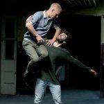 Wayne Parsons Dance / Choreographer/teacher