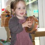Play Music Play / Creative Music Making sessions for families with  young children