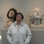 Catherine Davis / Cultural Consultant