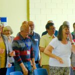 Dacorum Community Choir Rehearsals at Home