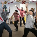 Dacorum Community Dance / Dacorum Community Dance