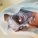 Face Painter Vikki / Face Painting by Rogue Designs