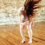 Amy-Louise Watson / Freelance Choreographer/Dance Artist