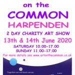 Art on the Common / Harpenden 2020