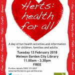 Jay / Herts: Health for All