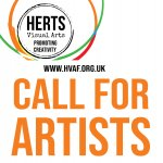 Be part of Herts Open Studios 2020
