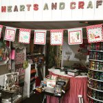 Hearts and Crafts / Independent Fabric and Haberdashery Shop