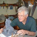 John Brown - Sculptor / John Brown - Sculptor