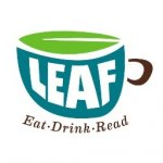 Leaf / Cafe, children's bookshop & creative space.
