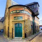 customerservices@hertford.gov.uk / Mill Bridge Rooms - Venue for Hire