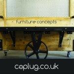 CoplugFurniture / Chet