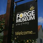 Much Hadham Forge Museum / Much Hadham Forge Museum