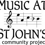 Paul Davies / Music at St John's