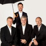 Three Rivers Music Society / Music charity