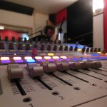 The Practice Roomz / Music Studio