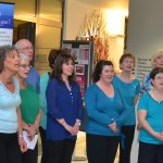 Judith Silver / North Watford Community Choir