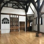 Place House Hall / Place House Hall, a grade I listed medieval hall