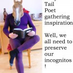 Ponytailpoet Publications / Ponytailpoet Publications /