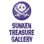 Sunken Treasure Gallery / portraits, prints, posters, photos, playing cards and more
