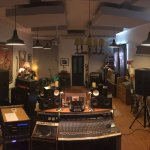 RECORDING STUDIO + REHEARSAL + FILMING SPACE