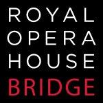 Royal Opera House Bridge / Royal Opera House Bridge