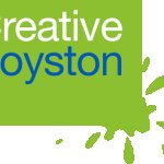 Creative Royston 'bags' £1,000 for this year's town festival