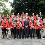 Royston Town Band / Royston Town Band