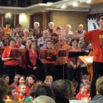 Stevenage Choral Society / Stevenage Choral Society