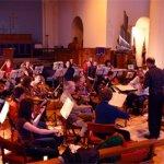 Stevenage Symphony Orchestra / Stevenage Symphony