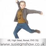 Susi Earnshaw Theatre School / Susi Earnshaw Theatre School