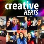 The Creative Herts Show / The Creative Herts Show