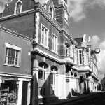 The Old Town Hall, Hemel Hempstead