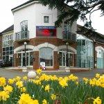 Radlett Centre / The Radlett Centre