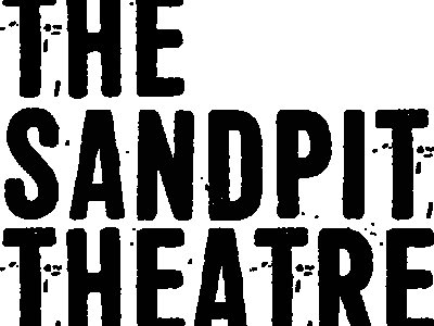 The SandPit Theatre for performances