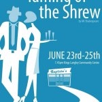 Mary Musker / The Taming of the Shrew
