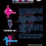 TiffaniVschoolOfPerformingArts / Tiffani Vinyard School of Performing Arts