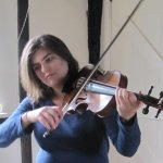 Beth Gifford Music Lessons / Violin Viola Piano Music Theory