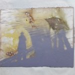 COLLOGRAPH PRINTMAKING