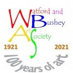 Shirley B / Watford & Bushey Art Society