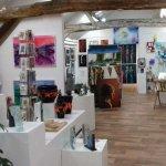 ART @ MG-Mardleybury Gallery / Welcome to ART@MG