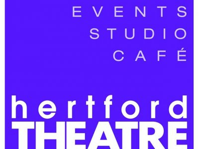 Cafe/Bar at Hertford Theatre