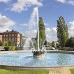 Welwyn Garden / Welwyn Garden City