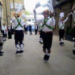 Woodside Morris / Woodside Morris Dancing