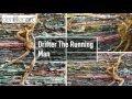 Driffter The Running Man