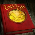 Galdo's Gift - The Boovie : iBook Trailer