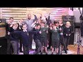 Making a Good Impression - Boyz Choir King James Academy Royston