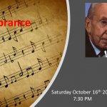 A Noble Remembrance - Slaithwaite Philharmonic Orchestra