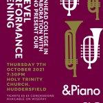 &Piano & GC Music Performance Evening