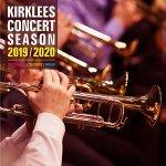 Brass Band Christmas Concert