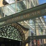 Byram Arcade Craft Fair - Dec